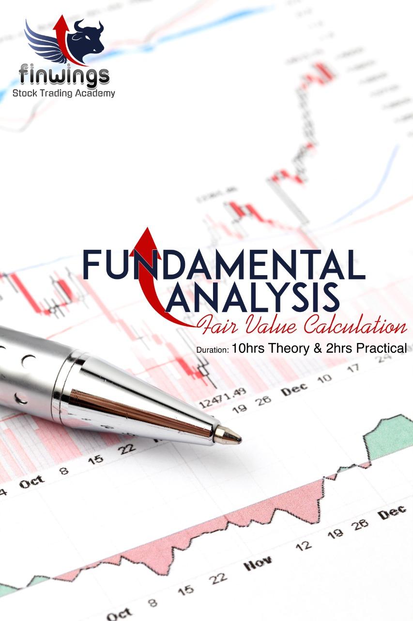 Fundamental Analysis- Fair Value Calculation