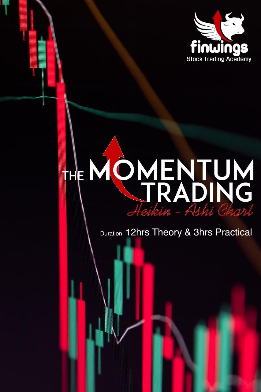The Momentum Trading – Heikin- Ashi Chart